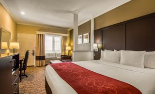 Huntington Beach Hotel Rooms
