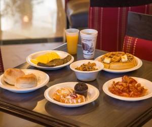 Comfort Inn Huntington Beach - Free Continental Breakfast