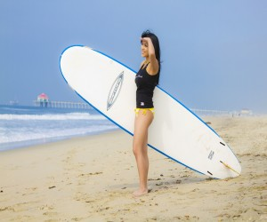 Comfort Suites Huntington Beach Attraction - Top Surf Spot In Huntington Beach